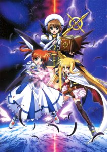 Rating: Safe Score: 24 Tags: fate_testarossa mahou_shoujo_lyrical_nanoha mahou_shoujo_lyrical_nanoha_a's mahou_shoujo_lyrical_nanoha_the_movie_2nd_a's takamachi_nanoha yagami_hayate User: drop