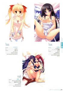 Rating: Explicit Score: 31 Tags: aneimo aneimo_2_h's ass breasts cum inuzumi_masaki kirishima_satsuki konneko loli masturbation mikeou minamino_nanami naked_apron nipples pussy_juice see_through shinonome_kazuhiko shirakawa_saori symmetrical_docking thighhighs yuri User: crim