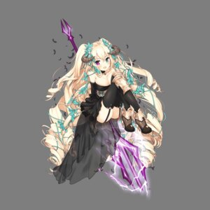 Rating: Questionable Score: 12 Tags: armor cleavage heels heterochromia horns hoshi_no_girls_odyssey pinkxar stockings thighhighs transparent_png weapon zeus_(hoshi_no_girls_odyssey) User: Radioactive