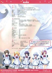 Rating: Questionable Score: 4 Tags: ecchi_na_maid-san_wa_suki_desu_ka? kanou_arisa misono_kaoru ruri sakashita_fubuki User: admin2