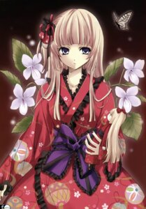 Rating: Safe Score: 41 Tags: lolita_fashion wa_lolita yukata yukiwo User: Share