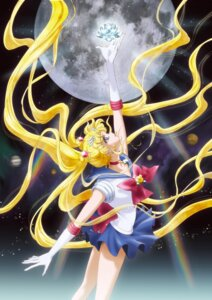 Rating: Safe Score: 24 Tags: sailor_moon sailor_moon_crystal sakou_yukie tsukino_usagi User: charunetra