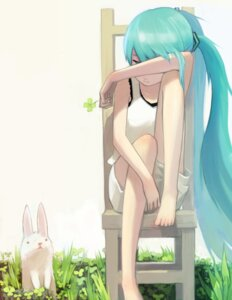 Rating: Safe Score: 33 Tags: g_tong hatsune_miku vocaloid User: petopeto