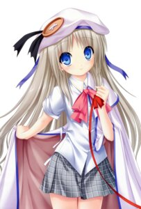 Rating: Safe Score: 14 Tags: key kud_wafter little_busters! na-ga noumi_kudryavka seifuku User: marechal