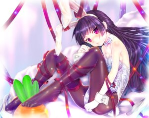 Rating: Safe Score: 68 Tags: animal_ears bunny_ears bunny_girl feet gokou_ruri ore_no_imouto_ga_konnani_kawaii_wake_ga_nai pantyhose teruru User: blooregardo