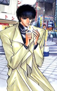 Rating: Safe Score: 2 Tags: clamp male sumeragi_subaru x User: Share