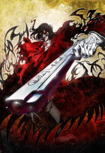 Rating: Safe Score: 10 Tags: alucard hellsing male User: Radioactive