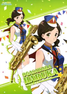 Rating: Questionable Score: 50 Tags: heels hibike!_euphonium ogasawara_haruka User: drop