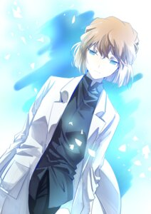 Rating: Safe Score: 14 Tags: detective_conan haibara_ai walluku User: saemonnokami
