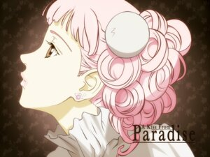 Rating: Safe Score: 3 Tags: paradise_kiss sakurada_miwako vector_trace wallpaper yuki_nobuteru User: Radioactive