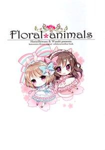 Rating: Questionable Score: 6 Tags: animal_ears bunny_ears chibi dress nekomimi tagme tail User: Radioactive