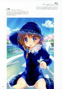 Rating: Questionable Score: 16 Tags: amaduyu_tatsuki komaki_ikuno to_heart_(series) to_heart_2 User: Radioactive