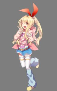 Rating: Safe Score: 57 Tags: hakuri imarine imarine_project thighhighs transparent_png User: Sunimo