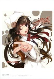 Rating: Safe Score: 80 Tags: autographed k-books misaki_kurehito User: WtfCakes