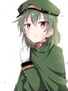 Rating: Safe Score: 11 Tags: nagayoshi_subaru the_idolm@ster the_idolm@ster_million_live! uniform yasaka_shuu User: saemonnokami