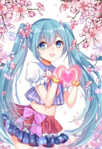 Rating: Safe Score: 25 Tags: chuo_zi hatsune_miku vocaloid User: Mr_GT