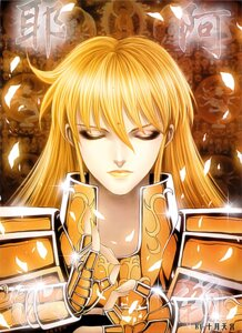 Rating: Safe Score: 6 Tags: future_studio male saint_seiya virgo_shaka User: Radioactive