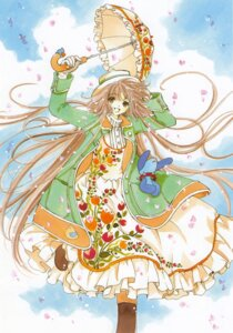 Rating: Safe Score: 12 Tags: clamp hanato_kobato ioryogi kobato lolita_fashion User: Share