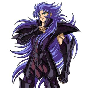 Rating: Safe Score: 3 Tags: gemini_saga male saint_seiya User: Radioactive