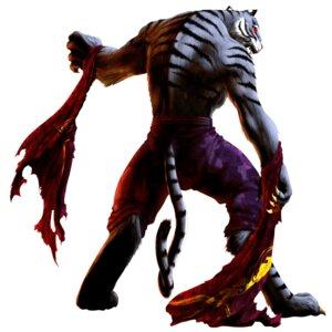 Rating: Safe Score: 5 Tags: bloody_roar male shenlong_the_tiger User: Radioactive