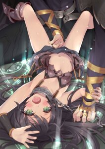 Rating: Explicit Score: 58 Tags: armor fingering isekai_maou_to_shoukan_shoujo_no_dorei_majutsu loli no_bra possible_duplicate rem_galleu tsurusaki_takahiro User: kiyoe