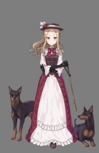 Rating: Safe Score: 13 Tags: princess_principal tagme transparent_png User: NotRadioactiveHonest
