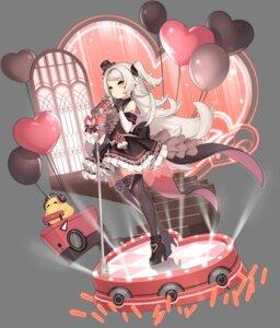 Rating: Safe Score: 26 Tags: azur_lane gothic_lolita headphones heels lolita_fashion manjuu_(azur_lane) tagme thighhighs transparent_png z46_(azur_lane) User: BattlequeenYume