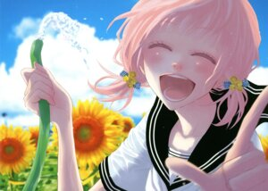 Rating: Safe Score: 18 Tags: just_be_friends_(vocaloid) megurine_luka seifuku vocaloid you_know_me? yunomi User: Aurelia