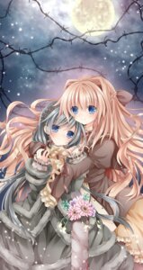 Rating: Safe Score: 19 Tags: alicia_fiorize f_~fanatic~ karen_wilson nogi_takayoshi User: ddns001