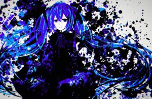 Rating: Safe Score: 42 Tags: 528_(rin200028) dress hatsune_miku vocaloid User: Noodoll