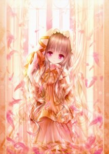 Rating: Questionable Score: 66 Tags: animal_ears bunny_ears fixed loli see_through tinkerbell tinkle User: fsh5678