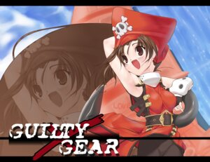 Rating: Safe Score: 7 Tags: guilty_gear may_(guilty_gear) uropyon urotan User: petopeto