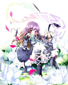Rating: Safe Score: 8 Tags: hijiri_byakuren toor_0111 touhou User: Radioactive