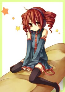 Rating: Safe Score: 26 Tags: amene_kurumi kasane_teto thighhighs utau User: fairyren