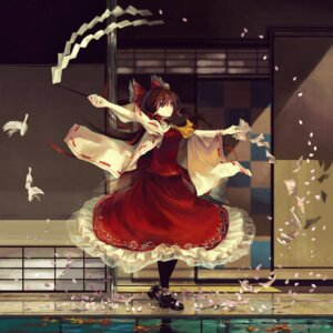 Rating: Safe Score: 48 Tags: hakurei_reimu jq touhou User: itsu-chan