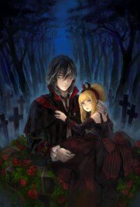 Rating: Safe Score: 12 Tags: elyse ibaraki märchen_von_friedhof sound_horizon User: Radioactive