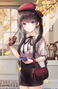 Rating: Safe Score: 23 Tags: now_(nowsicaa_) User: BattlequeenYume