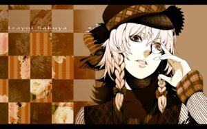 Rating: Safe Score: 4 Tags: izayoi_sakuya rby touhou User: charunetra