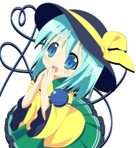 Rating: Safe Score: 18 Tags: komeiji_koishi lucky_star parody sefa touhou User: 椎名深夏