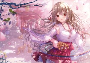 Rating: Safe Score: 56 Tags: miko twinbox User: BattlequeenYume
