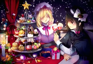 Rating: Safe Score: 11 Tags: maribel_han sofy touhou usami_renko User: Minacle