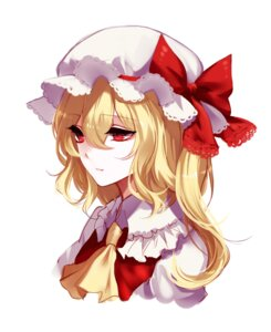 Rating: Safe Score: 35 Tags: flandre_scarlet sheya touhou User: charunetra