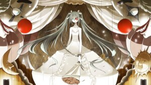 Rating: Safe Score: 17 Tags: dress hatsune_miku tansuke vocaloid User: Nekotsúh