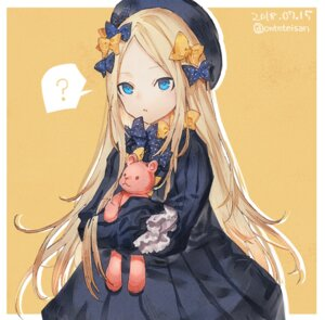 Rating: Safe Score: 11 Tags: abigail_williams_(fate/grand_order) dress fate/grand_order shion_(pixiv) User: Mr_GT