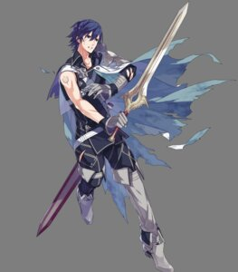 Rating: Questionable Score: 3 Tags: ebila fire_emblem fire_emblem_heroes fire_emblem_kakusei krom nintendo sword tagme torn_clothes transparent_png User: Radioactive