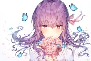 Rating: Questionable Score: 63 Tags: fate/stay_night matou_sakura taya_5323203 User: sym455