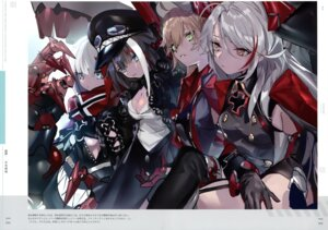 Rating: Questionable Score: 14 Tags: admiral_graf_spee_(azur_lane) admiral_hipper_(azur_lane) azur_lane deutschland_(azur_lane) prinz_eugen_(azur_lane) tagme User: kiyoe