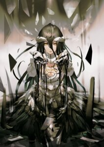 Rating: Questionable Score: 42 Tags: albedo_(overlord) overlord so-bin tagme User: Radioactive