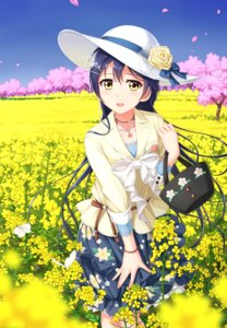 Rating: Safe Score: 47 Tags: love_live! sonoda_umi tucana User: Mr_GT