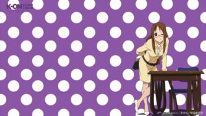 Rating: Questionable Score: 4 Tags: business_suit deletethistag heels k-on! megane tagme wallpaper yamanaka_sawako User: For.Infi